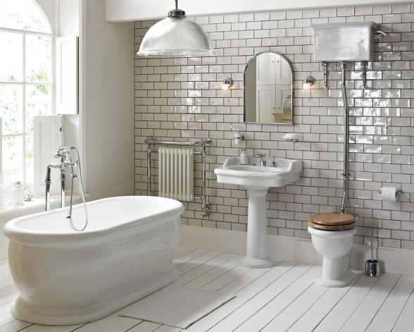 A Premium Take On Modern Bathrooms North London Calling - Uk bathrooms